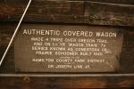 Antique shop, #175 history of Conestogawagon