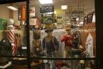 Antique shop, #186 shopwindow