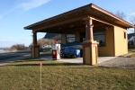 Dakota, #175 old gasstation
