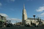 Downtown La Crosse, #123church