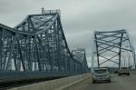 Downtown La Crosse, #13 bridge across MississippiRiver