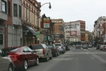 Downtown La Crosse, #27streetscape