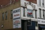 Downtown La Crosse, #31 Kroner's True Valuesigns