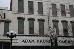 Downtown La Crosse, #33 Adam Kroner Co frontof