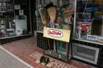 Downtown La Crosse, #84 True Valuebrooms
