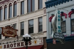 Downtown La Crosse, #86 Brothers Bar & Casinosigns