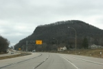Interstate 90 along the Mississippi River Valley,#9