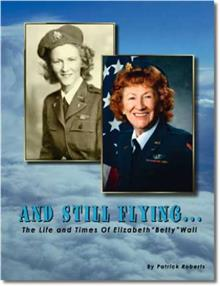 A book about Elizabeth Strohfus written by her son Patrick Roberts. He accompanied her on speaking engagements around the country.