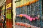 Weaving, #65 row ofpieces