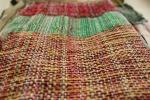 Weaving, #69 lookingup