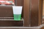Windows in La Crosse, #89 greenbeer
