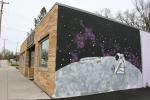 Northfield, #22 mural on TheKey