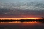 Sunset in Faribault,#216