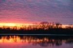 Sunset in Faribault,#227