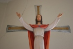 The risen Christart