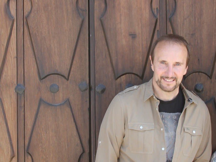 Frank F. Weber grew up in Pierz, Minnesota.