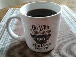 John Deere coffeemug