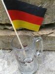 German Oktoberfest mug from BismarckND