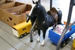 Ag show, #115 toyhorses