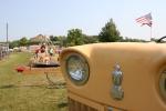 Ag show, #130 Case emblem &merry-go-round
