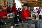 Art, #18 concertinaplayers