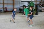 Art, #2 kidsdancing