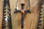 Art, #86 cross