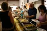 Church fest, food #21 foodline
