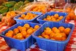 Church fest, market #71tomatoes