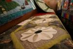 Church fest, quilts #48 quiltclose-up