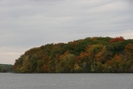 Autumn se Minnesota, #74 Cedar Laketreeline