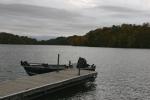 Autumn se Minnesota, #87 dockedboat