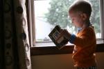 Books, #41 reading I Spybook