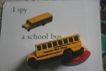 Books, #53 bus inbook