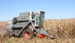 Harvest, #285 Gleanercombine