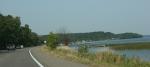 Mille Lacs Lake, #43 hwy 169 &lake