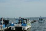 Mille Lacs Lake, #45 2 boatson