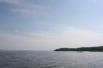 Mille Lacs Lake, #46treeline