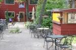 Nisswa, #142 eatery & outdoordining