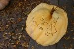 Pumpkin Patch, #73 John & Lisapumpkin