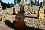 Pumpkin Patch, #80 woodfarmers