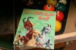 Three Billy Goats Gruff,#162