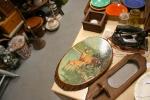 Antique shop, #74 deer art &more