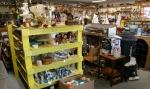 Antique shop, #80overview