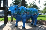Pequot Lakes, Babe the Blue Ox entire#177