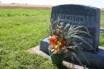 St. Jarlath Cemetery, #337 Jewisongravestone