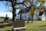 St. Jarlath Cemetery, #342 back ofchurch
