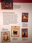 American Writers Museum Laura'sbooks