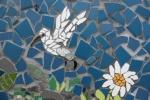 Barb Larson memorial, #24hummingbird