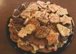 Christmas cookies #24